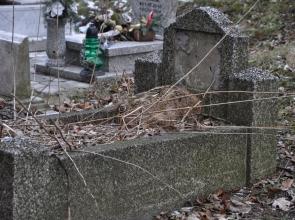 Cmentarz Ewangelicki w Chorzowie