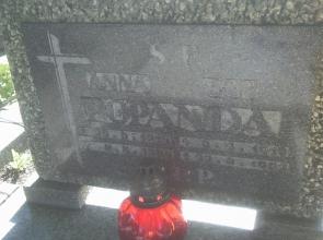 Cmentarz Piekary Śląskie - centrum