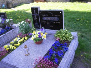 Cmentarz Stare Tarnowice