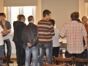 Szkolenie w AP Katowice i Walne Zebranie GTG -październik 2014