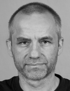 Jacek Nawrot
