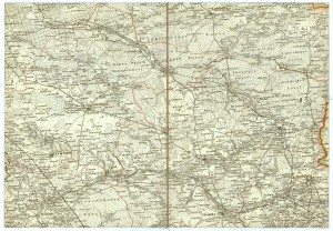 Reymanns_Special-Karte_172_Gleiwitz
