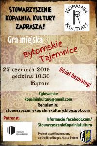 Bytomskie_Tajemnice_plakat